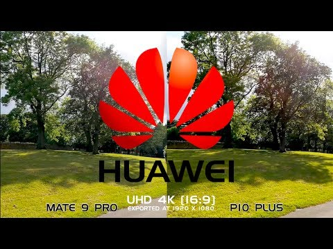 huawei mate 9 vs mate 9 pro